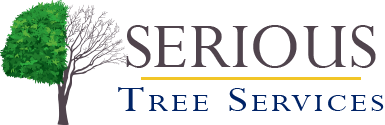 serious-tree-services Logo